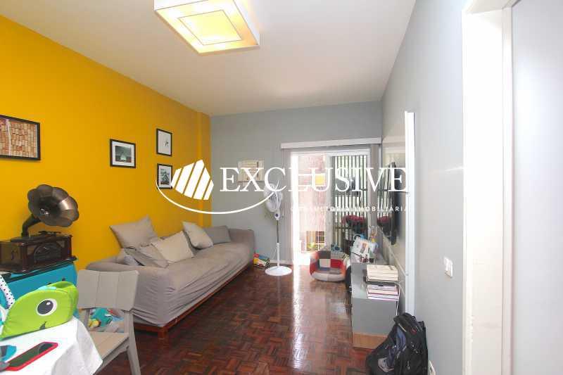 IMG_1170 - Apartamento para alugar Rua Nascimento Silva,Ipanema, Rio de Janeiro - R$ 3.500 - LOC237 - 1