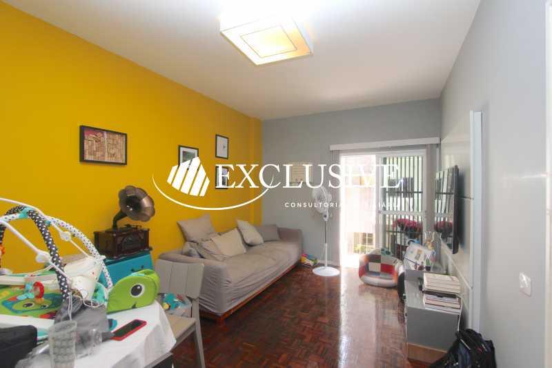 IMG_1171 - Apartamento para alugar Rua Nascimento Silva,Ipanema, Rio de Janeiro - R$ 3.500 - LOC237 - 3
