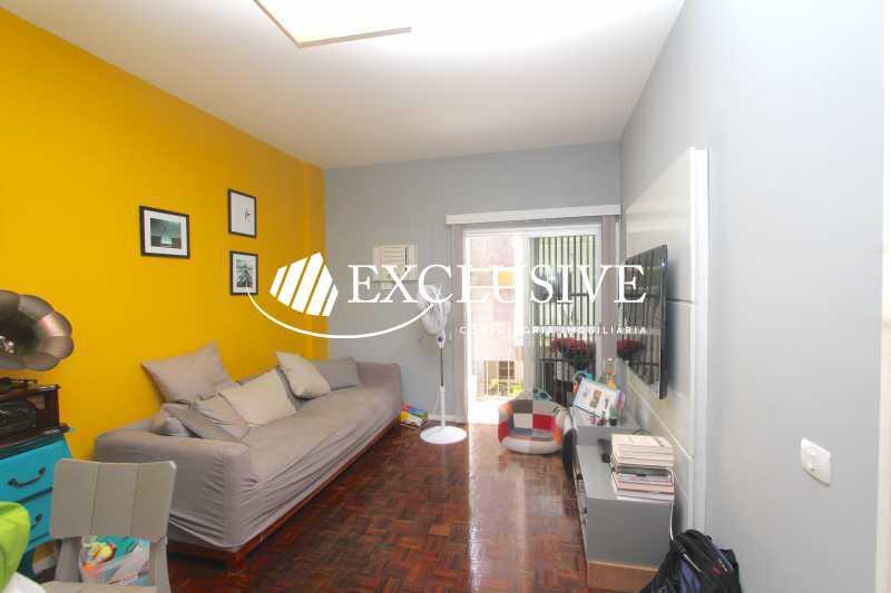 IMG_1172 - Apartamento para alugar Rua Nascimento Silva,Ipanema, Rio de Janeiro - R$ 3.500 - LOC237 - 4