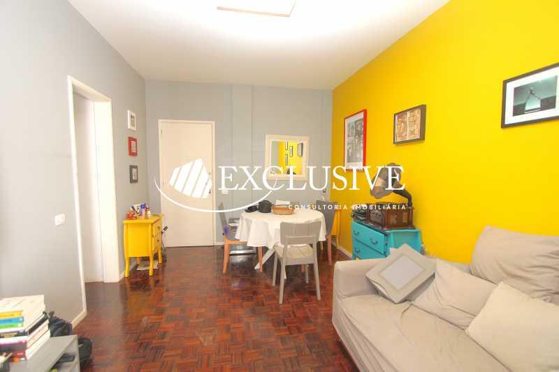 IMG_1173 - Apartamento para alugar Rua Nascimento Silva,Ipanema, Rio de Janeiro - R$ 3.500 - LOC237 - 6