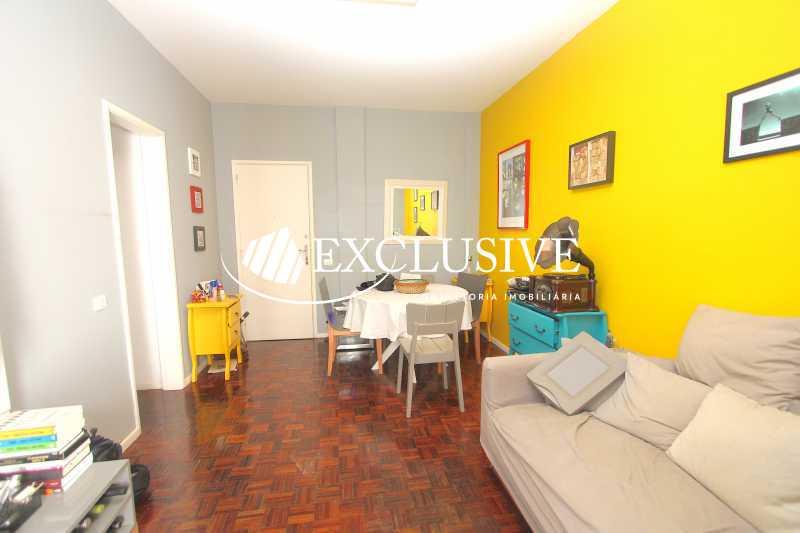 IMG_1174 - Apartamento para alugar Rua Nascimento Silva,Ipanema, Rio de Janeiro - R$ 3.500 - LOC237 - 7