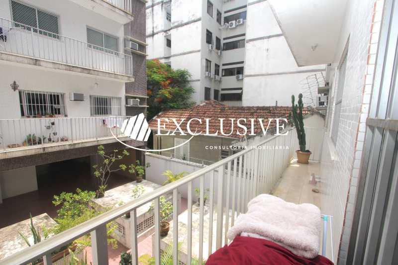 IMG_1175 - Apartamento para alugar Rua Nascimento Silva,Ipanema, Rio de Janeiro - R$ 3.500 - LOC237 - 5