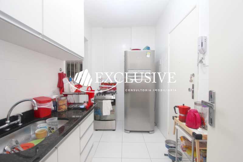 IMG_1176 - Apartamento para alugar Rua Nascimento Silva,Ipanema, Rio de Janeiro - R$ 3.500 - LOC237 - 14