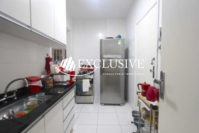 IMG_1177 - Apartamento para alugar Rua Nascimento Silva,Ipanema, Rio de Janeiro - R$ 3.500 - LOC237 - 15