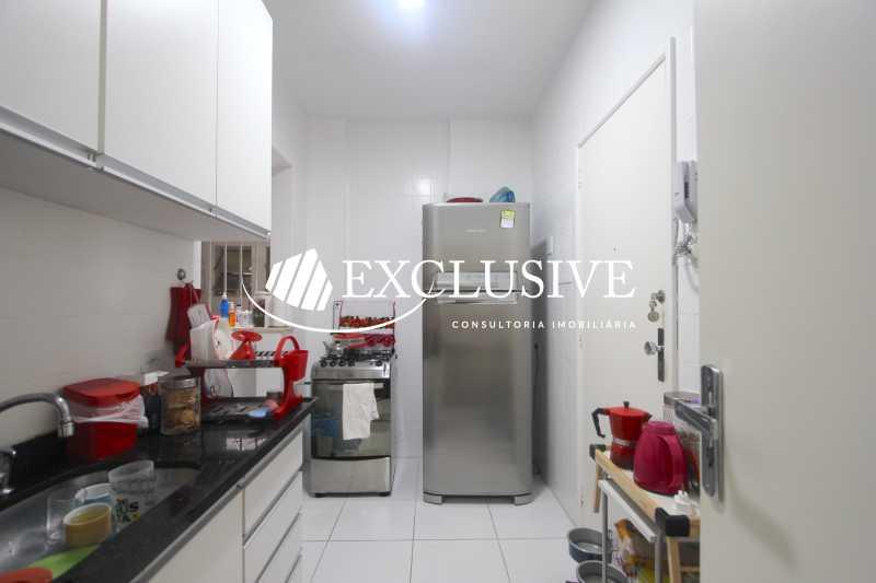 IMG_1178 - Apartamento para alugar Rua Nascimento Silva,Ipanema, Rio de Janeiro - R$ 3.500 - LOC237 - 16