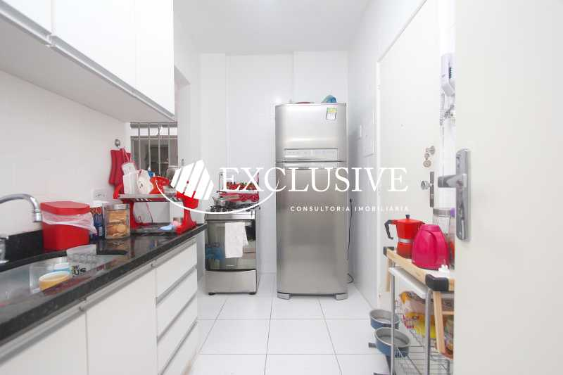 IMG_1180 - Apartamento para alugar Rua Nascimento Silva,Ipanema, Rio de Janeiro - R$ 3.500 - LOC237 - 17