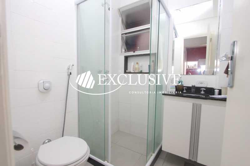 IMG_1184 - Apartamento para alugar Rua Nascimento Silva,Ipanema, Rio de Janeiro - R$ 3.500 - LOC237 - 18