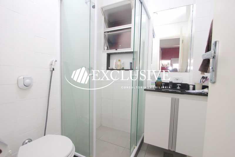 IMG_1185 - Apartamento para alugar Rua Nascimento Silva,Ipanema, Rio de Janeiro - R$ 3.500 - LOC237 - 19