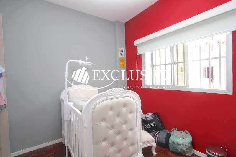 IMG_1186 - Apartamento para alugar Rua Nascimento Silva,Ipanema, Rio de Janeiro - R$ 3.500 - LOC237 - 11