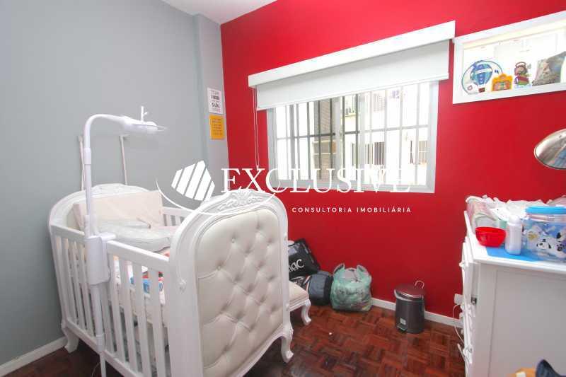 IMG_1187 - Apartamento para alugar Rua Nascimento Silva,Ipanema, Rio de Janeiro - R$ 3.500 - LOC237 - 13