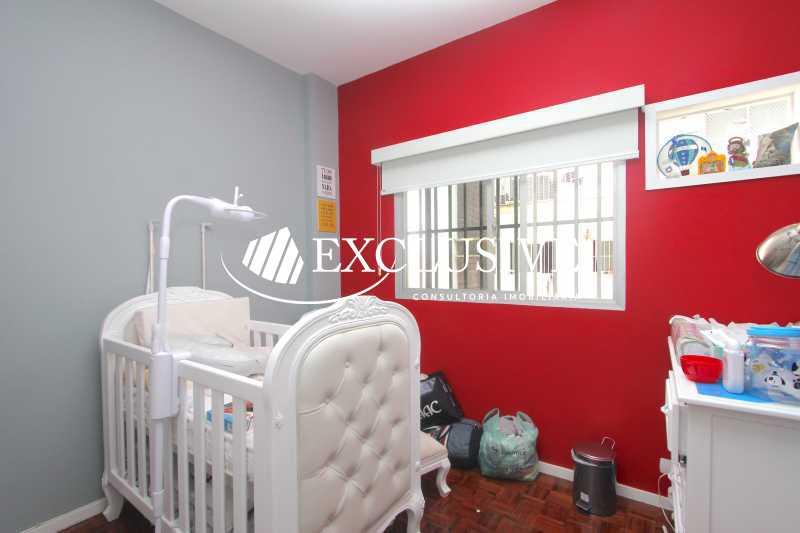 IMG_1188 - Apartamento para alugar Rua Nascimento Silva,Ipanema, Rio de Janeiro - R$ 3.500 - LOC237 - 12
