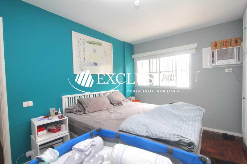 IMG_1190 - Apartamento para alugar Rua Nascimento Silva,Ipanema, Rio de Janeiro - R$ 3.500 - LOC237 - 9