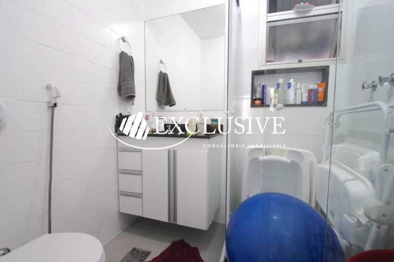 IMG_1194 - Apartamento para alugar Rua Nascimento Silva,Ipanema, Rio de Janeiro - R$ 3.500 - LOC237 - 21