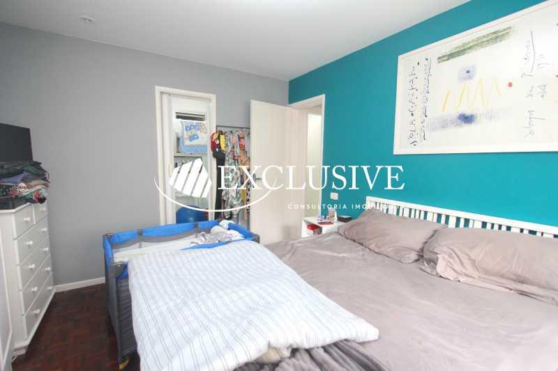 IMG_1196 - Apartamento para alugar Rua Nascimento Silva,Ipanema, Rio de Janeiro - R$ 3.500 - LOC237 - 10