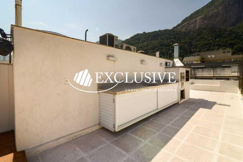 o56qtiu6mg76s5pbwetr - Cobertura à venda Avenida Borges de Medeiros,Lagoa, Rio de Janeiro - R$ 6.970.000 - COB0174 - 10