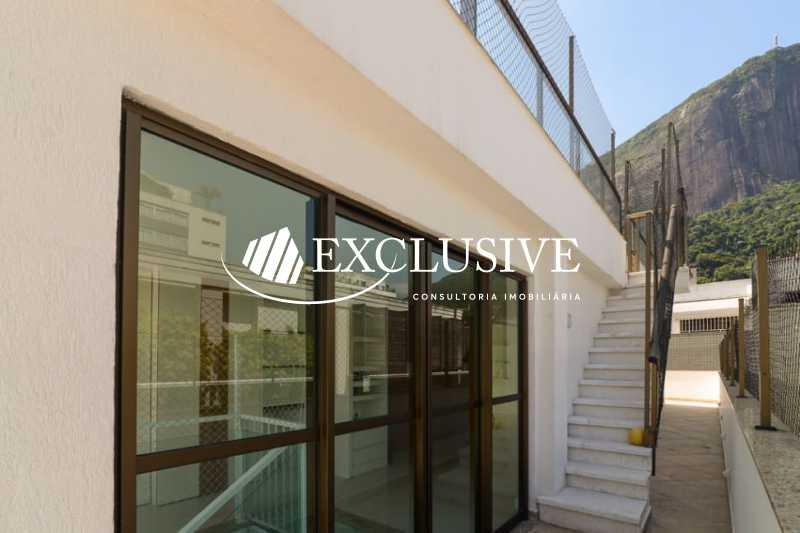 ezvqmnvelqd7pngpa7v0 - Cobertura à venda Avenida Borges de Medeiros,Lagoa, Rio de Janeiro - R$ 6.970.000 - COB0174 - 14