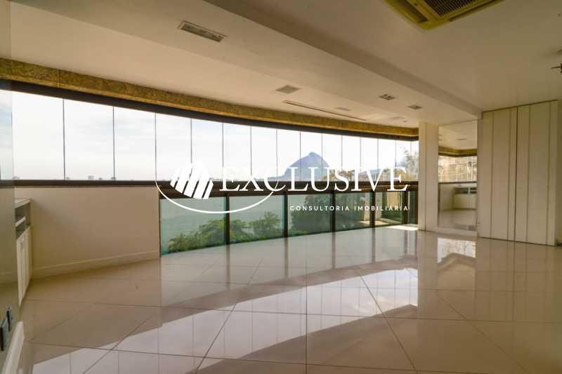 wkvgmtlzcenduojybl1u - Cobertura à venda Avenida Borges de Medeiros,Lagoa, Rio de Janeiro - R$ 6.970.000 - COB0174 - 3