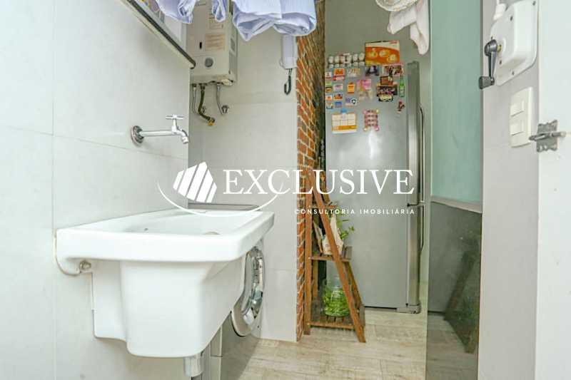 omsfpebeqhdsk48mkpv4 - Apartamento à venda Rua Barata Ribeiro,Copacabana, Rio de Janeiro - R$ 860.000 - SL2982 - 21