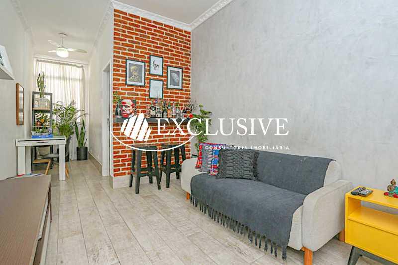 pfswjcahv5reneghf7kc - Apartamento à venda Rua Barata Ribeiro,Copacabana, Rio de Janeiro - R$ 860.000 - SL2982 - 1