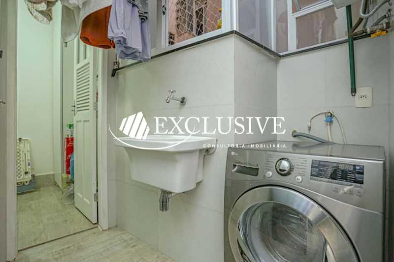 t3gneqt5glqd9zvpyxd7 - Apartamento à venda Rua Barata Ribeiro,Copacabana, Rio de Janeiro - R$ 860.000 - SL2982 - 20