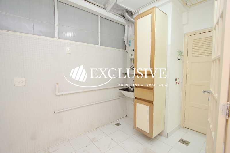 IMG_1541 - Apartamento para venda e aluguel Rua José Linhares,Leblon, Rio de Janeiro - R$ 1.420.000 - SL2983 - 18