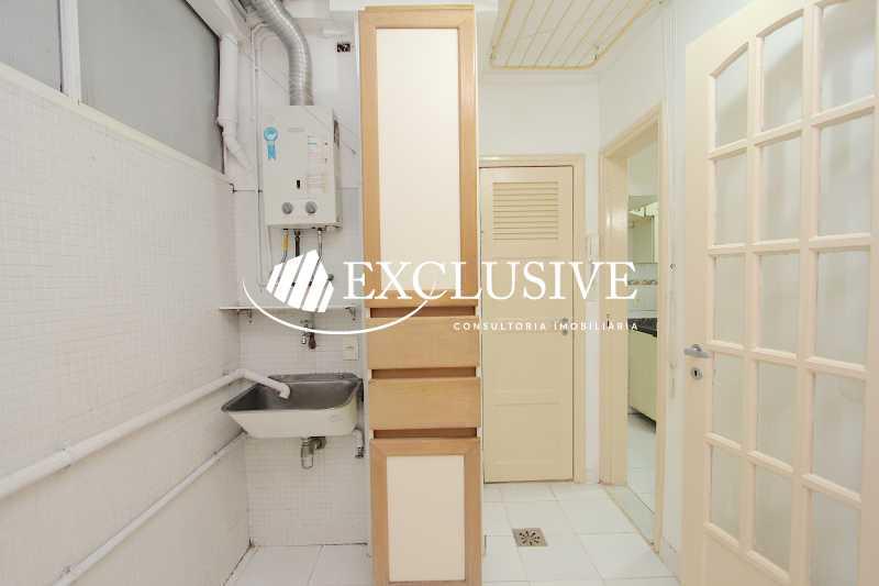 IMG_1542 - Apartamento para venda e aluguel Rua José Linhares,Leblon, Rio de Janeiro - R$ 1.420.000 - SL2983 - 19