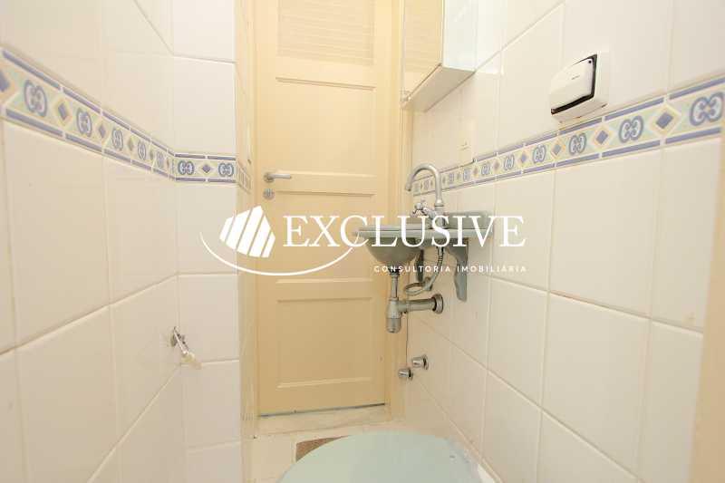 IMG_1544 - Apartamento para venda e aluguel Rua José Linhares,Leblon, Rio de Janeiro - R$ 1.420.000 - SL2983 - 22