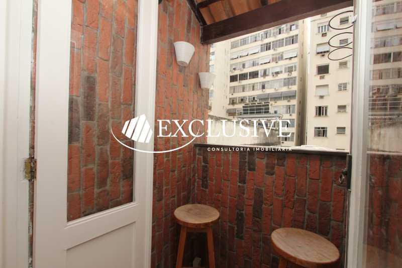 IMG_1684 - Apartamento à venda Rua Marquês de Abrantes,Flamengo, Rio de Janeiro - R$ 650.000 - SL1684 - 10