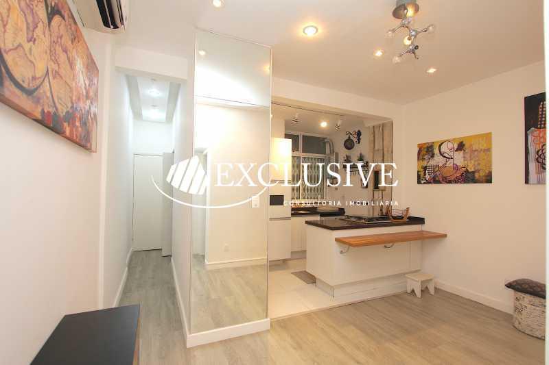 IMG_1687 - Apartamento à venda Rua Marquês de Abrantes,Flamengo, Rio de Janeiro - R$ 650.000 - SL1684 - 1