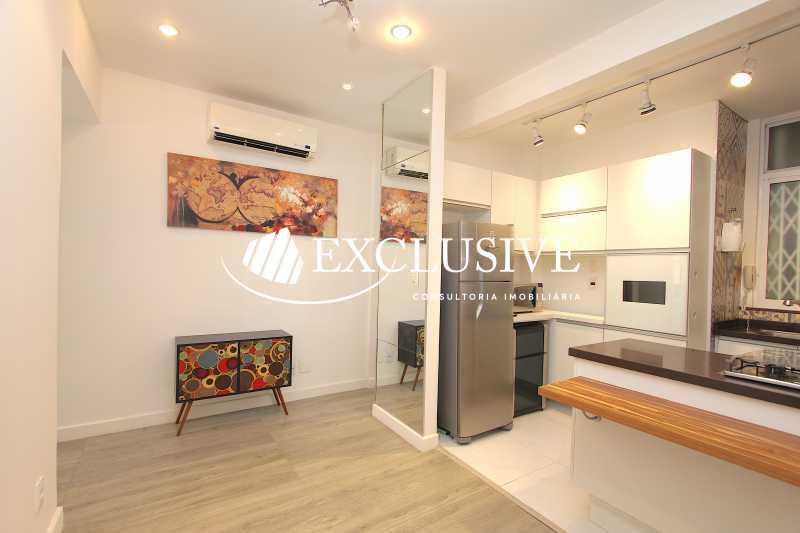 IMG_1691 - Apartamento à venda Rua Marquês de Abrantes,Flamengo, Rio de Janeiro - R$ 650.000 - SL1684 - 6