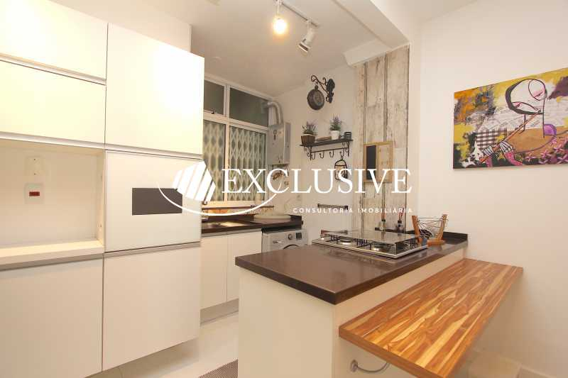 IMG_1693 - Apartamento à venda Rua Marquês de Abrantes,Flamengo, Rio de Janeiro - R$ 650.000 - SL1684 - 16
