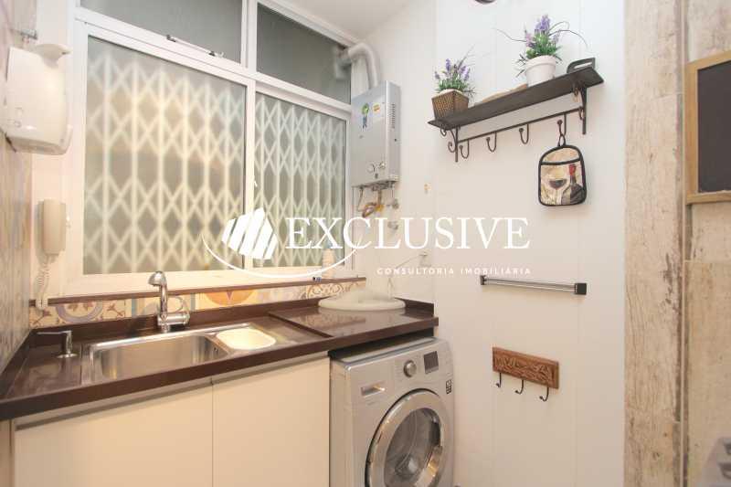 IMG_1697 - Apartamento à venda Rua Marquês de Abrantes,Flamengo, Rio de Janeiro - R$ 650.000 - SL1684 - 21
