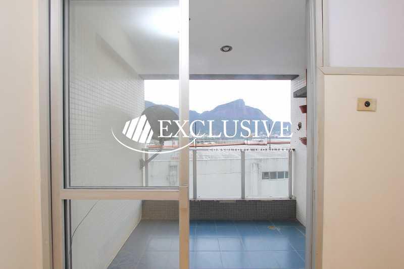 IMG_1653 - Apartamento à venda Rua Professor Antônio Maria Teixeira,Leblon, Rio de Janeiro - R$ 1.400.000 - SL1687 - 3
