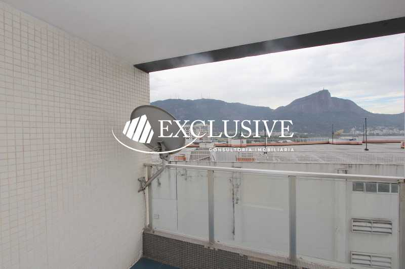 IMG_1654 - Apartamento à venda Rua Professor Antônio Maria Teixeira,Leblon, Rio de Janeiro - R$ 1.400.000 - SL1687 - 7
