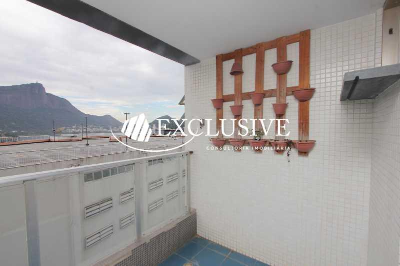 IMG_1655 - Apartamento à venda Rua Professor Antônio Maria Teixeira,Leblon, Rio de Janeiro - R$ 1.400.000 - SL1687 - 9