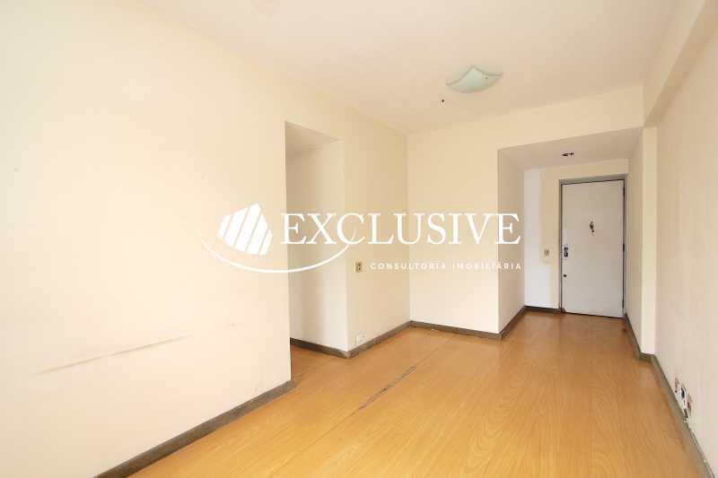 IMG_1657 - Apartamento à venda Rua Professor Antônio Maria Teixeira,Leblon, Rio de Janeiro - R$ 1.400.000 - SL1687 - 5