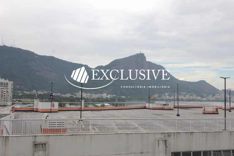 IMG_1658 - Apartamento à venda Rua Professor Antônio Maria Teixeira,Leblon, Rio de Janeiro - R$ 1.400.000 - SL1687 - 13