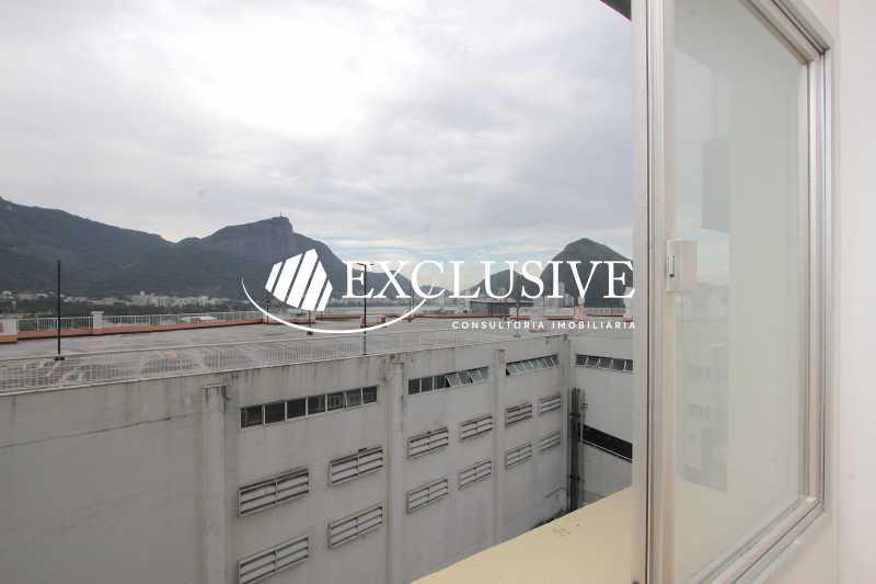 IMG_1662 - Apartamento à venda Rua Professor Antônio Maria Teixeira,Leblon, Rio de Janeiro - R$ 1.400.000 - SL1687 - 28