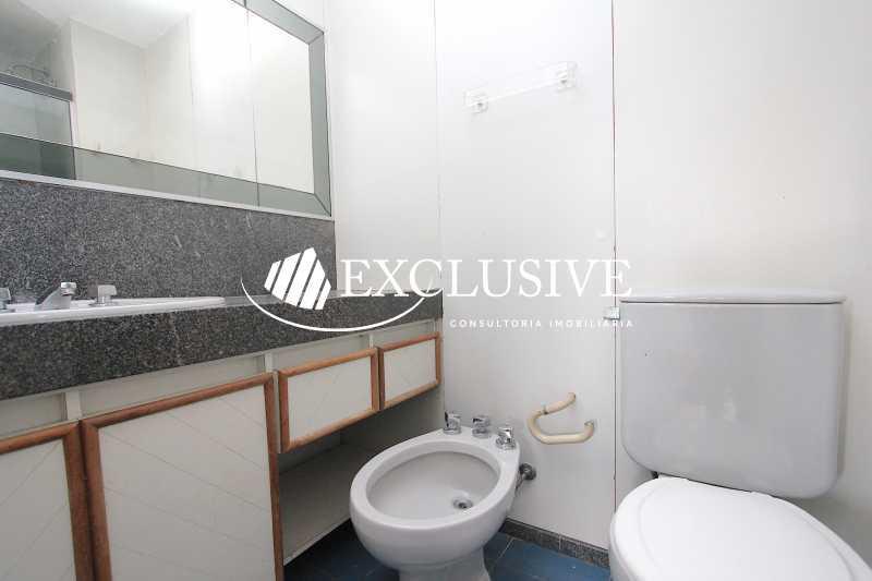 IMG_1663 - Apartamento à venda Rua Professor Antônio Maria Teixeira,Leblon, Rio de Janeiro - R$ 1.400.000 - SL1687 - 17