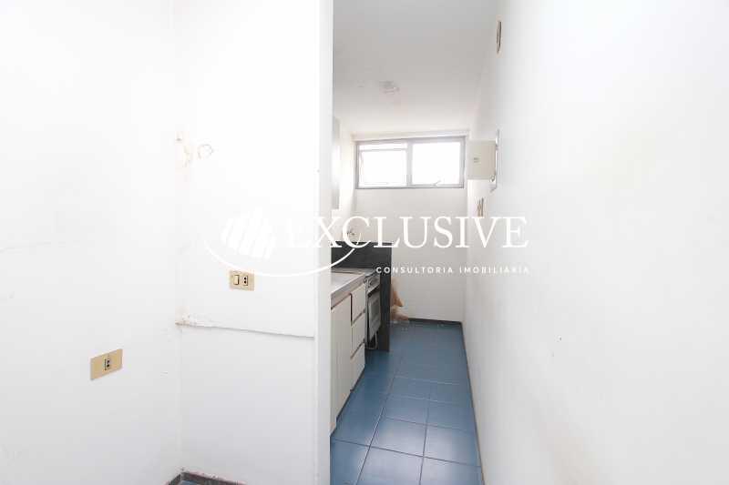 IMG_1665 - Apartamento à venda Rua Professor Antônio Maria Teixeira,Leblon, Rio de Janeiro - R$ 1.400.000 - SL1687 - 22