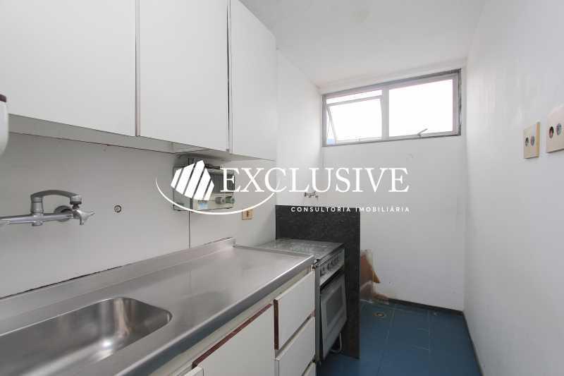 IMG_1666 - Apartamento à venda Rua Professor Antônio Maria Teixeira,Leblon, Rio de Janeiro - R$ 1.400.000 - SL1687 - 19