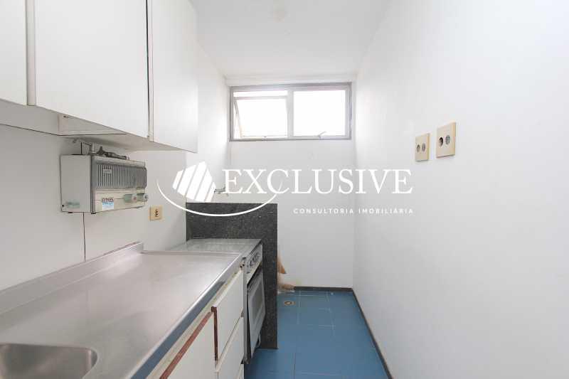 IMG_1667 - Apartamento à venda Rua Professor Antônio Maria Teixeira,Leblon, Rio de Janeiro - R$ 1.400.000 - SL1687 - 21