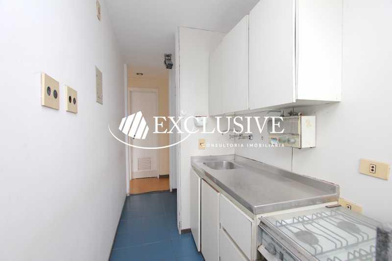 IMG_1668 - Apartamento à venda Rua Professor Antônio Maria Teixeira,Leblon, Rio de Janeiro - R$ 1.400.000 - SL1687 - 20