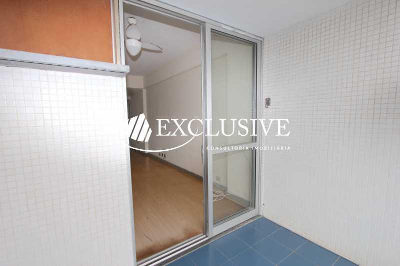 IMG_1669 - Apartamento à venda Rua Professor Antônio Maria Teixeira,Leblon, Rio de Janeiro - R$ 1.400.000 - SL1687 - 11