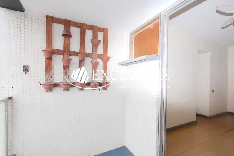 IMG_1670 - Apartamento à venda Rua Professor Antônio Maria Teixeira,Leblon, Rio de Janeiro - R$ 1.400.000 - SL1687 - 12