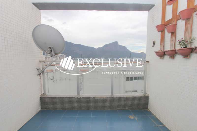 IMG_1671 - Apartamento à venda Rua Professor Antônio Maria Teixeira,Leblon, Rio de Janeiro - R$ 1.400.000 - SL1687 - 8