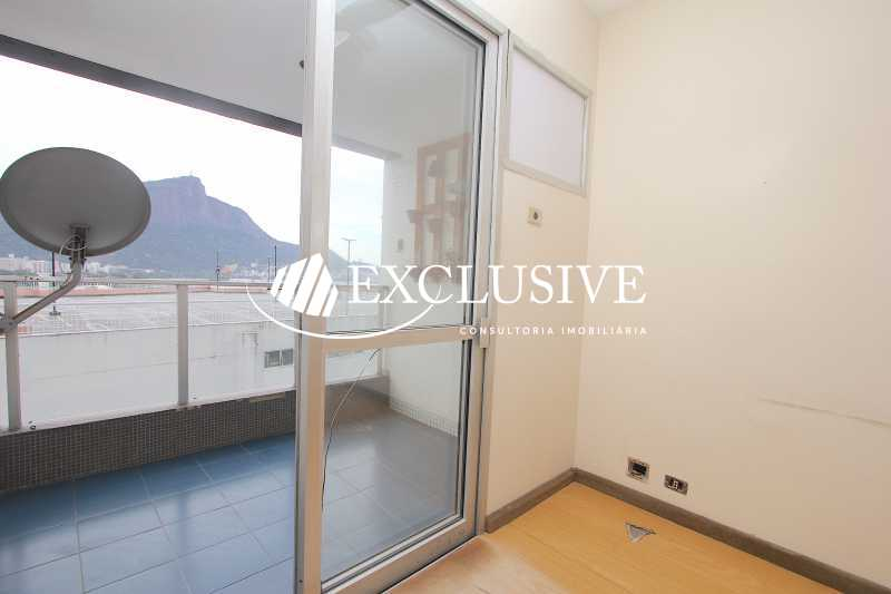 IMG_1672 - Apartamento à venda Rua Professor Antônio Maria Teixeira,Leblon, Rio de Janeiro - R$ 1.400.000 - SL1687 - 10