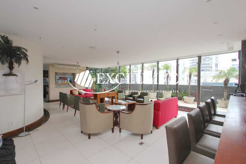 IMG_1675 - Apartamento à venda Rua Professor Antônio Maria Teixeira,Leblon, Rio de Janeiro - R$ 1.400.000 - SL1687 - 26