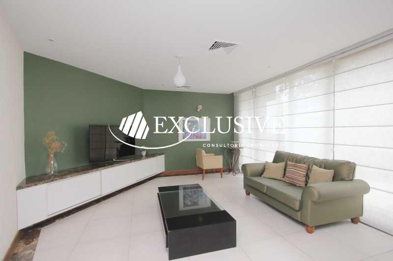 IMG_1676 - Apartamento à venda Rua Professor Antônio Maria Teixeira,Leblon, Rio de Janeiro - R$ 1.400.000 - SL1687 - 27