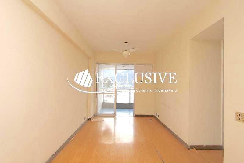 2466_G1615207487 - Apartamento à venda Rua Professor Antônio Maria Teixeira,Leblon, Rio de Janeiro - R$ 1.400.000 - SL1687 - 1